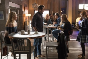 Nashville Recap Season 6 Episode 3 Will Steroids