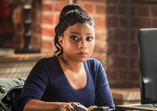 NCIS: New Orleans Shalita Grant Sonja Percy