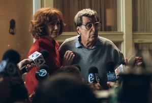 Paterno HBO Al Pacino Wife