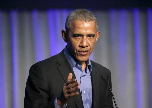 Obama Legends of Tomorrow