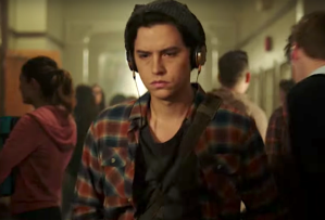 Riverdale Season 2 Episode 11 Jughead