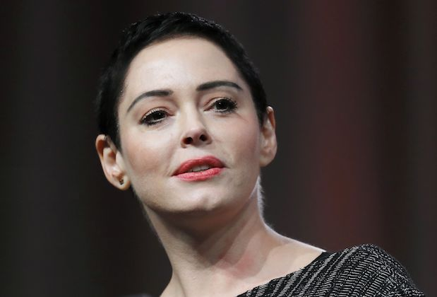 Rose McGowan E Reality Series