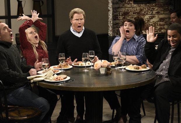 SNL Ratings Season 43
