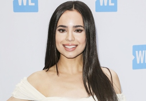 Sofia Carson Pretty Little Liars Spinoff