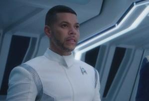 Star Trek Discovery Episode 10 Culber