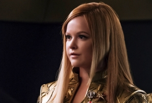 Star Trek Discovery Episode 10 Tilly Mary Wiseman