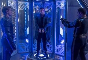 Star Trek Discovery Episode 12 Lorca