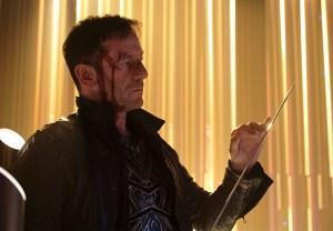 Star Trek Discovery Episode 13 Lorca Jason Isaacs