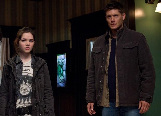 Supernatural Krissy