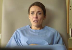 The Detour Laura Benanti Season 3 She Loves Me
