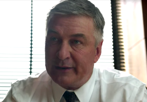 The Looming Tower Trailer Hulu Drama Alec Baldwin