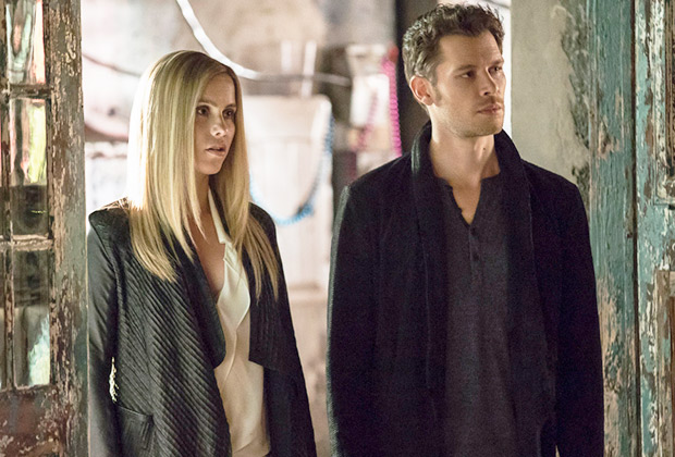 The Originals Season 5 Premiere Date