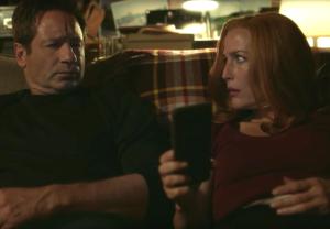 The X-Files Langly Season 11 Video