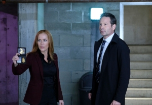 The X-Files Recap Season 11 Episode 4 Darin Morgan