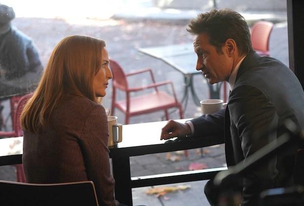 The X-Files recap season 11 episode 5 william