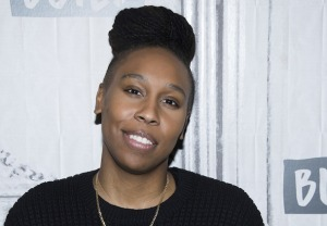 This Is Us Lena Waithe Cast Season 2