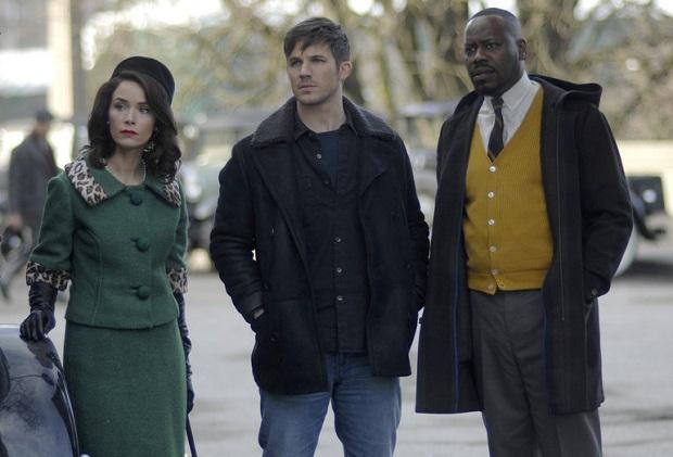 Timeless Season 2 Premiere Date