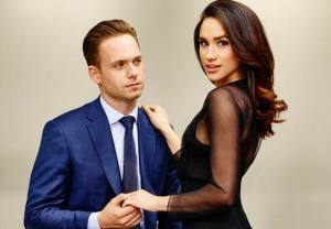 Suits Series Finale Meghan Markle