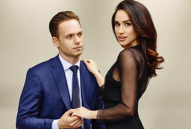 will duchess meghan markle return for suits series finale tvline will duchess meghan markle return for