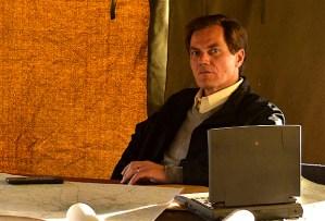 Waco Premiere Michael Shannon Gary Noesner