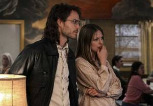 Waco Premiere Recap Taylor Kitsch Melissa Benoist