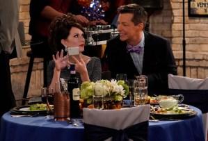 will grace season 9 episode 10 recap bobby cannavale vince wedding