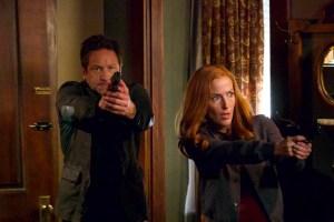 The X Files Recap Season 11 Episode 2
