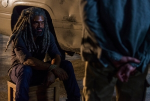 the walking dead season 8 episode 9 recap carls death