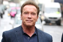 Arnold Schwarzenegger to Saddle Up for Amazon Western Event Series