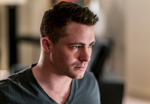 Arrow Colton Haynes Season 7