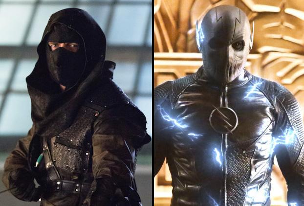 Arrow Flash Best Reveals