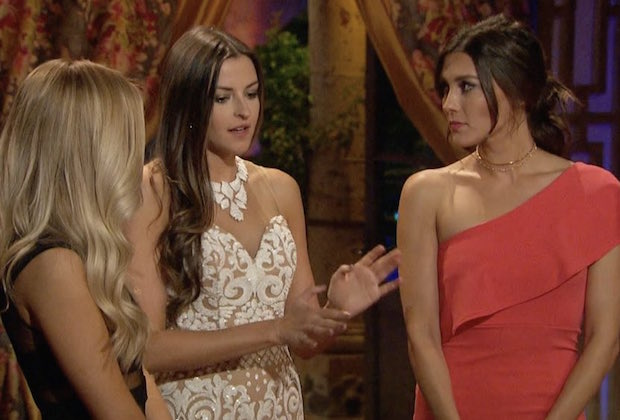 Bachelor Ratings Arie