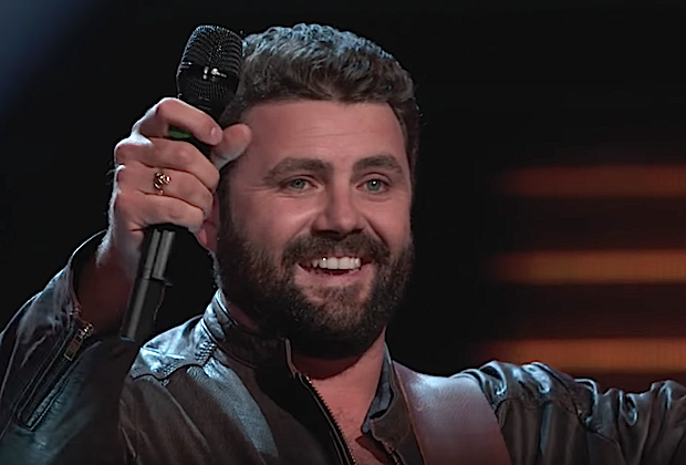 the voice recap pryor baird molly stevens blind auditions