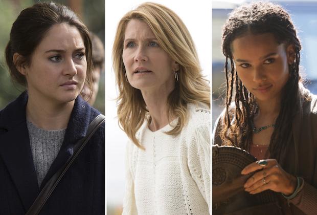 Big Little Lies Season 2 cast