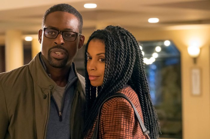This Is Us Randall Beth Best Moments photos