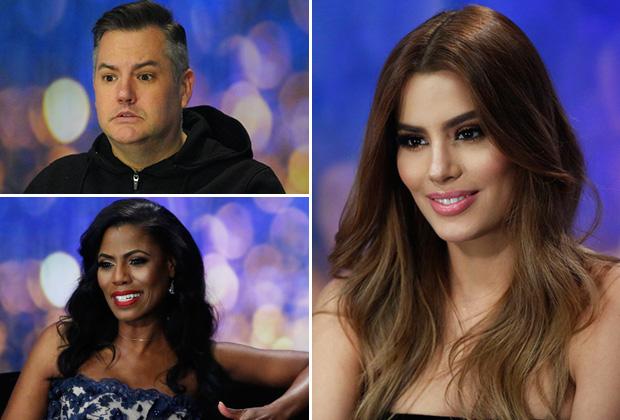 Celebrity Big Brother Finale