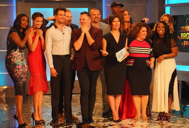 Big Brother Celebrity Ratings