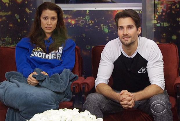 Celebrity Big Brother Recap