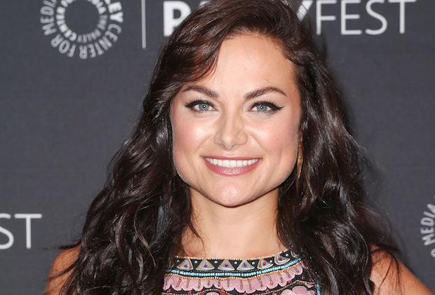 Christina Ochoa A Million Little Things Cast ABC Pilot