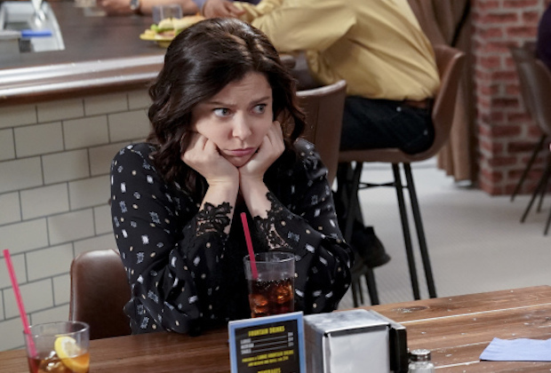 Crazy Ex-Girlfriend (S04E13): I Have to Get Out Summary
