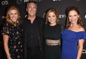 Fuller House Jeff Franklin Fired