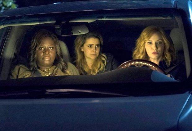 Good Girls Premiere Recap