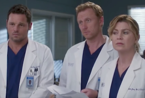 greys anatomy season 14 episode 12 recap contest candis cayne