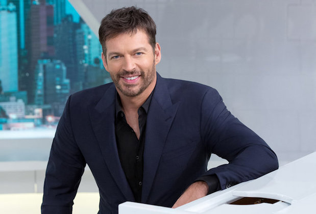 Harry Cancelled Harry Connick Jr. Daytime