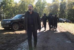Homeland Season 7 Episode 4 Saul