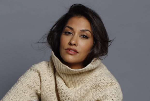 Janina Gavankar Fox Comedy Pilot Don Johnson