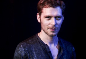 Joseph Morgan Gone Baby Gone