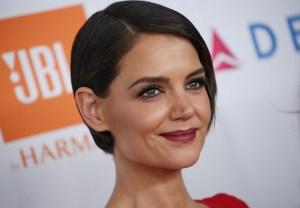 Katie Holmes FBI Drama Pilot Cast Fox