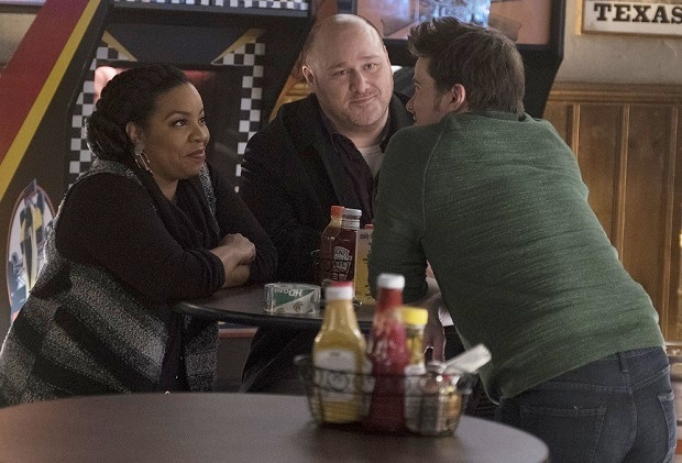 Kevin (Probably) Saved the World Spoilers