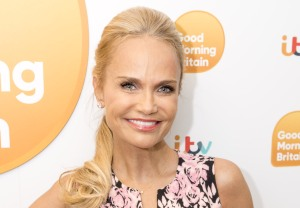 Kristin Chenoweth Trial and Error Season 2 NBC